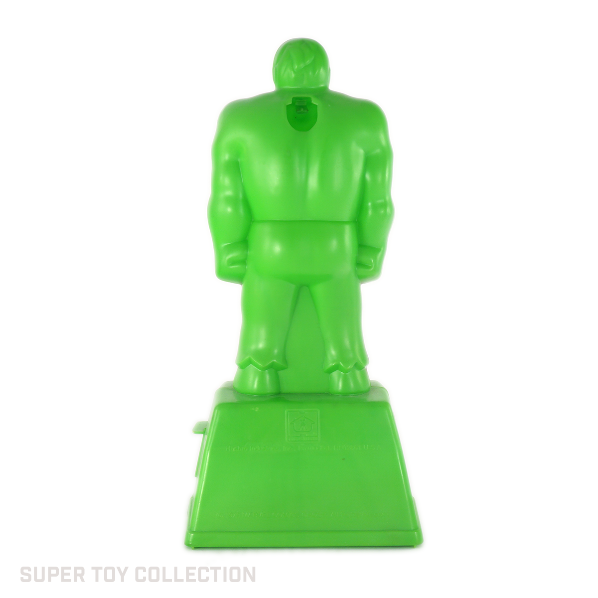 hulk gumball machine dispenser