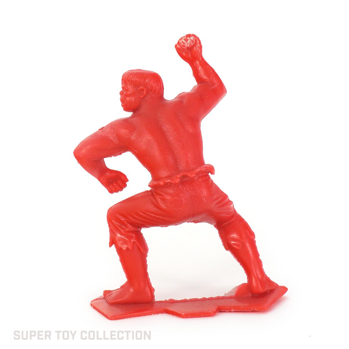 Marx Hulk figure