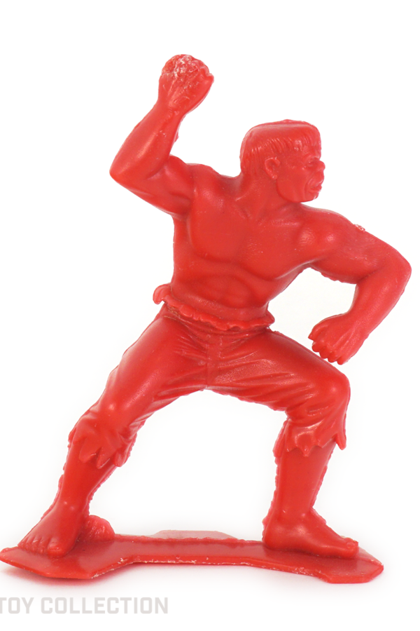 Hulk Figure by Marx, 1967