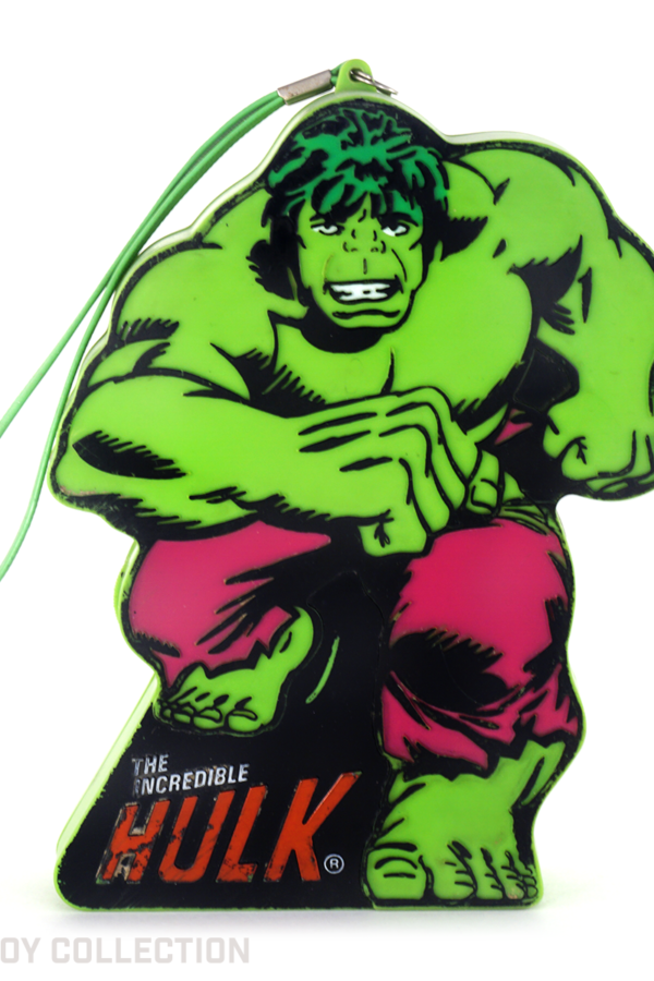 hulk transistor am radio